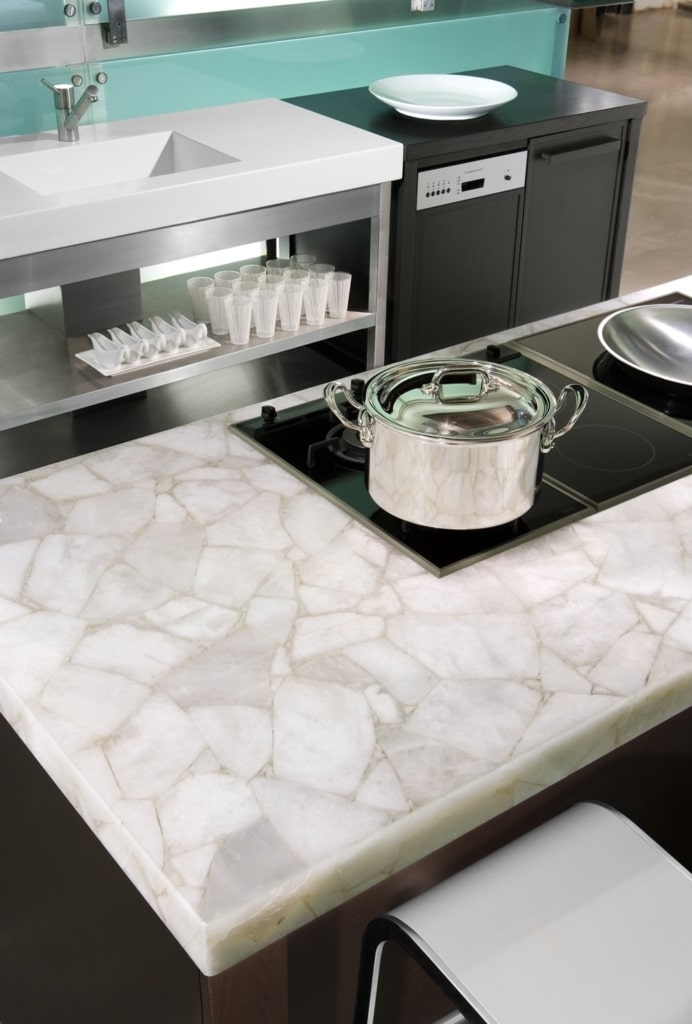 Caesarstone Concetto Stone Surfaces New Jersey