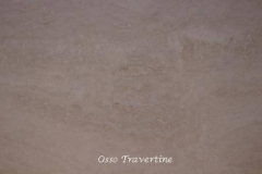 Osso Travertine