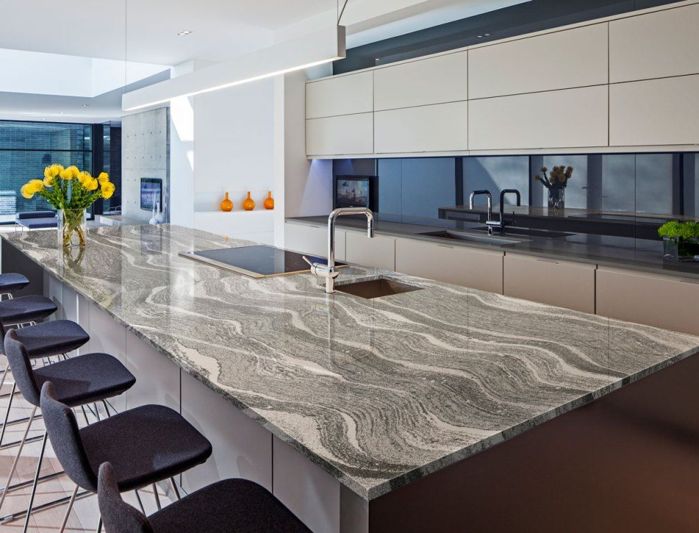Natural Stone And Quartz Countertops New Jersey Stone